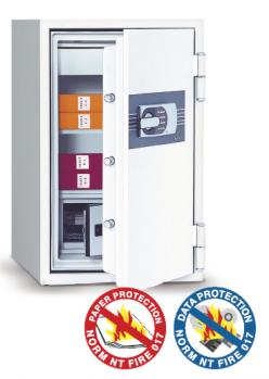 TECHNOFIRE DEC COMBI SAFE
