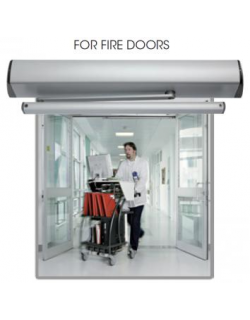 ABLOY DOOR AUTOMATICS