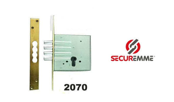 Securemme lock